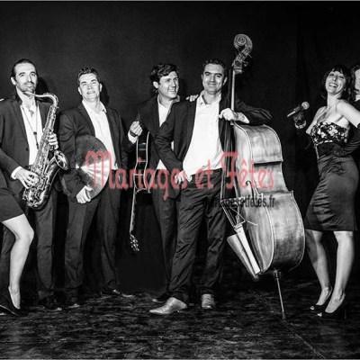 Jazzmood – Musique