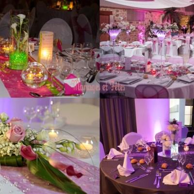 Sublime Event – Organisateur de mariage