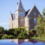 Château du Deffay – Salle de Réception