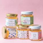 Beely – Miel Cadeaux aux invités