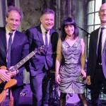 Jazz en Fêtes – Musicien