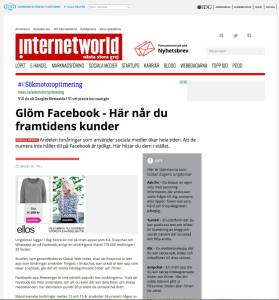 artikel internetworld