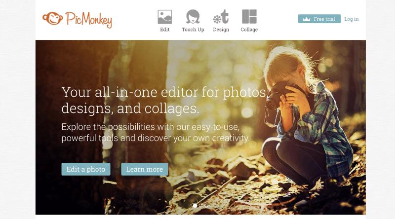 5 gratis verktyg för att skapa grafiktill sociala medier