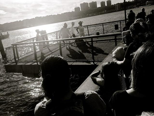 Day 168:3B More dancing on Hudson