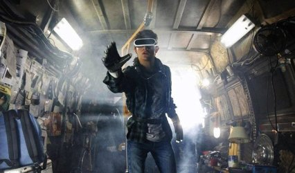 Ready player one: la realtà virtuale al cinema