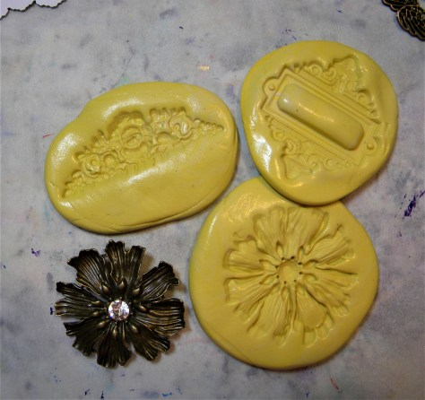make a mold