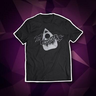 Cinderuse Shirt