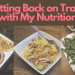 get back on track nutrition