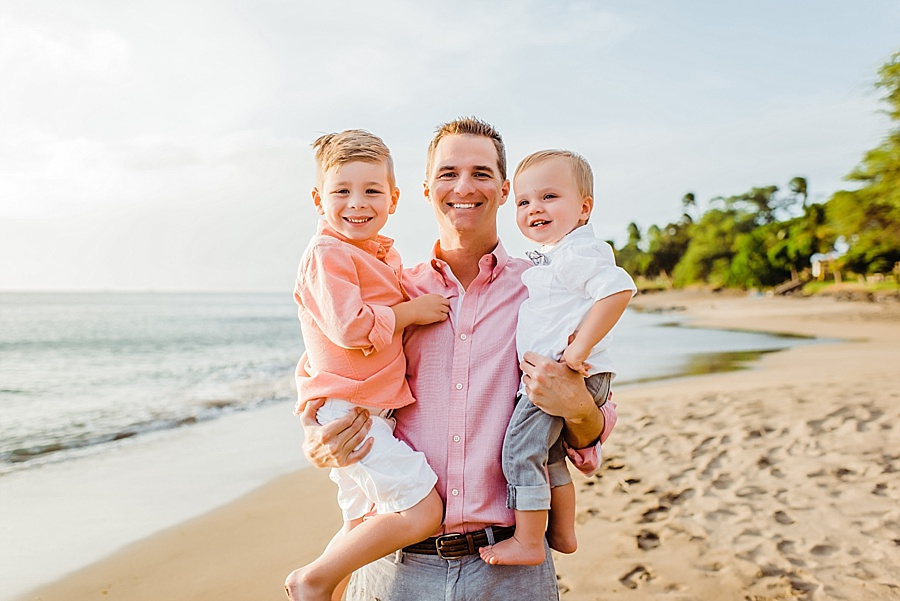 Maui Vacation Session