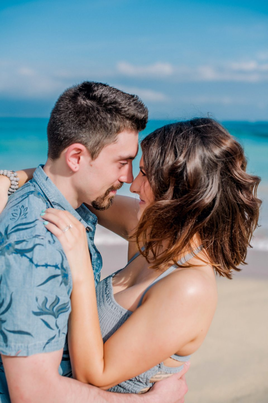 Maui Love Session Baldwin Beach