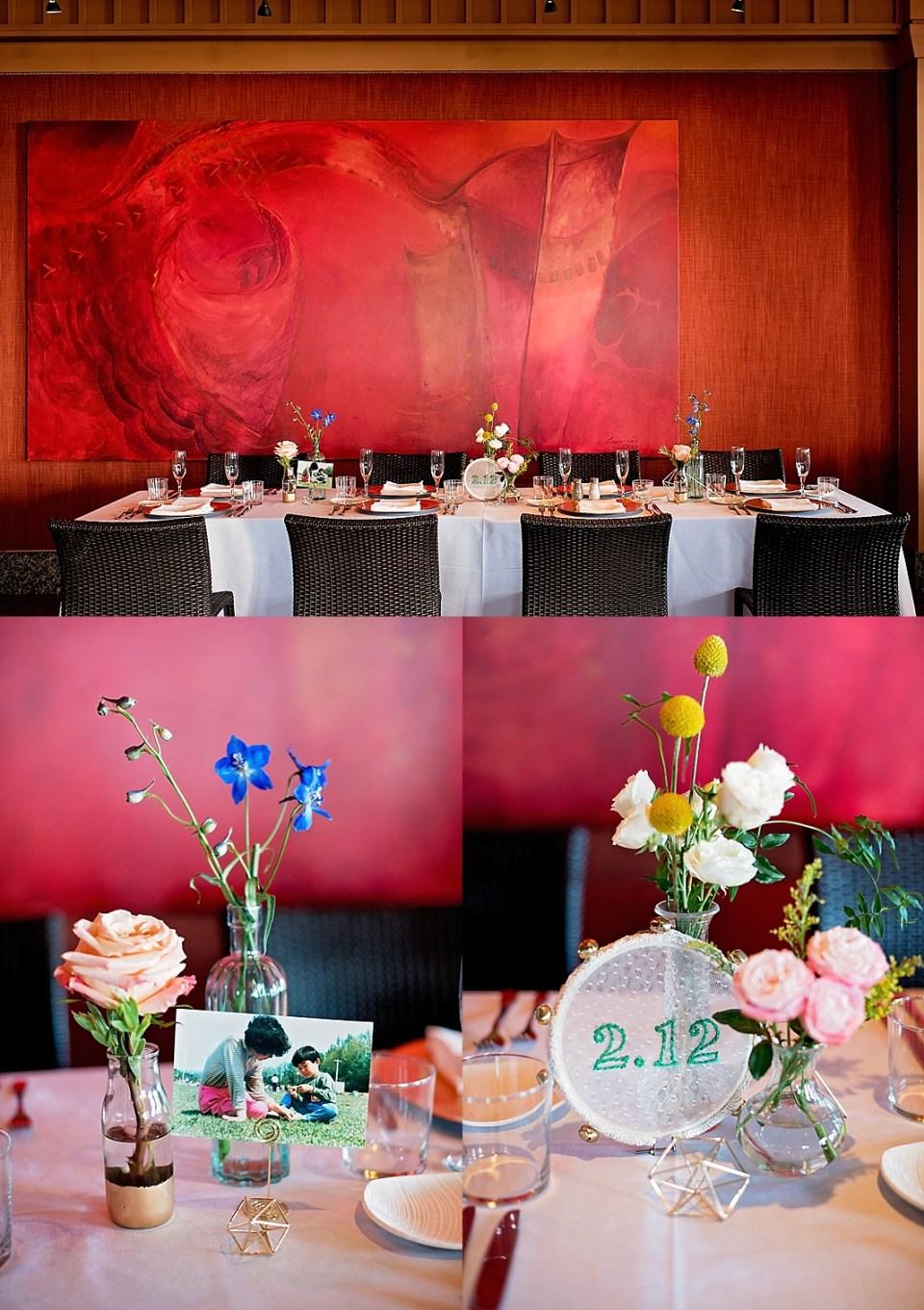 Maui Wedding Reception at Gannon's Wailea