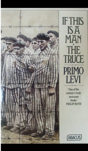 """""""If this is a man"""" by Levi Petrus"""