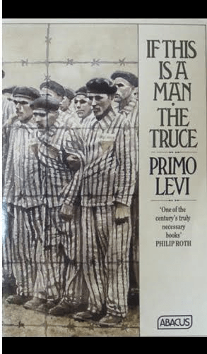 Primo Levi 2