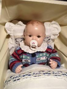 My dream of a doll