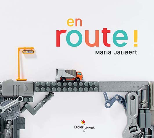 en route maria jalibert couv red
