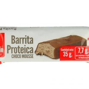 barrita de chocolate de farmacia Maria Jose Hidalgo