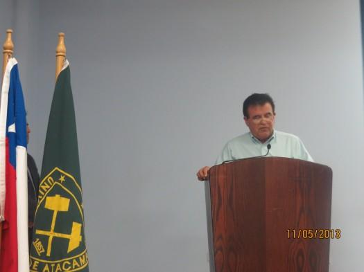 Dr. Pedro Meléndez Páez