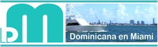 Dominicana en Miami logo