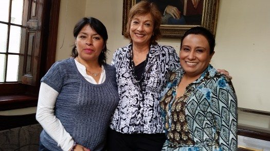 Recital Perú 1
