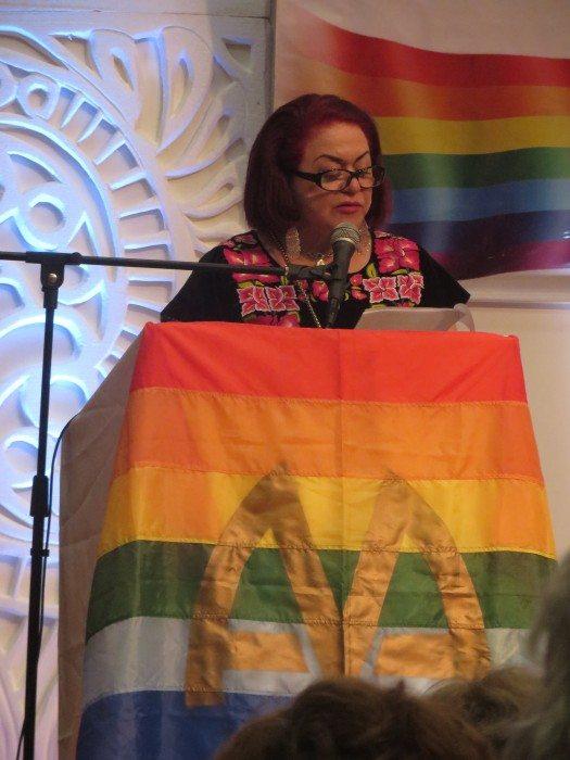 María Eugenia Hernández Saláis