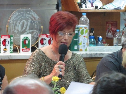 Claudia Togachinsky