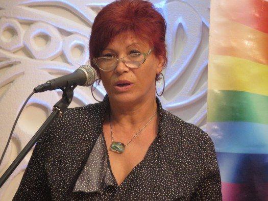 Claudia Togachisky