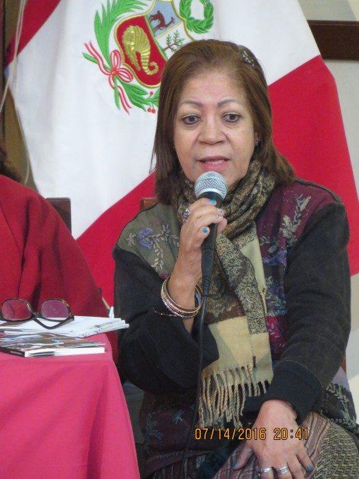 Luz Elena Sepúlveda
