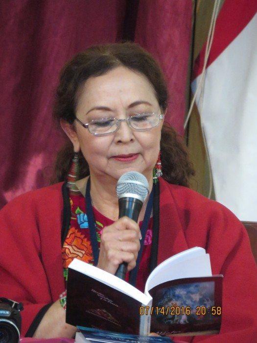 Graciela Cervantes
