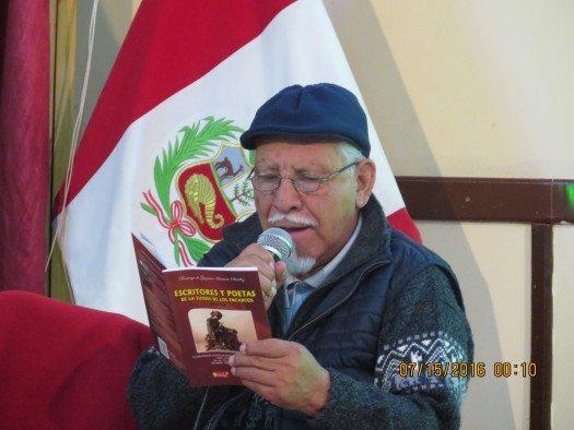 Domingo de Guzmán Huamán Sánchez