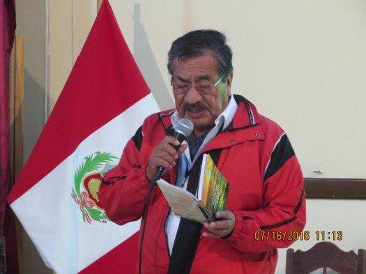 Félix Florez Becerra