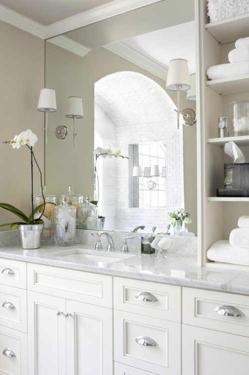 hardware for white kitchen cabinets rustic table and chairs vancouver interior designer which pulls knobs should you choose source