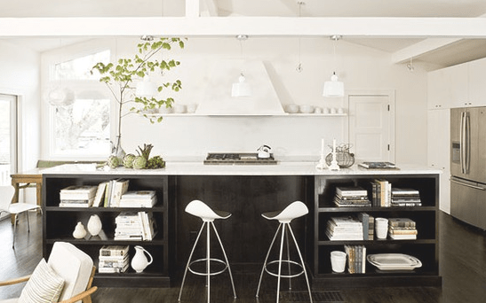 Vancouver Interior Designer What NOT To Do With Your Kitchen Island