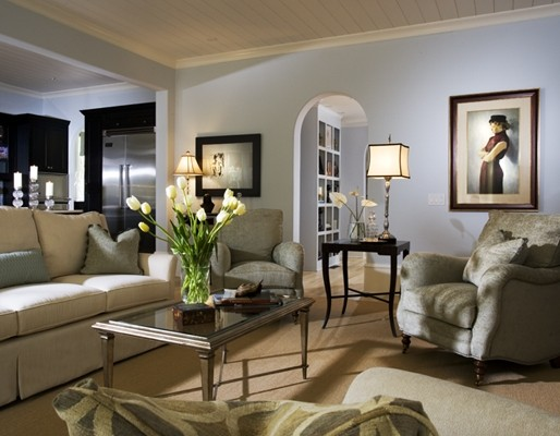light blue carpet living room 6 Ways to Choose the Perfect Neutral Paint Colour - Maria