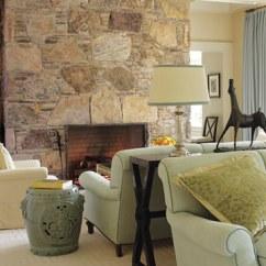Track Arm Sofa Tuscany Sectional How To Correctly Mix Furniture Styles - Maria Killam ...