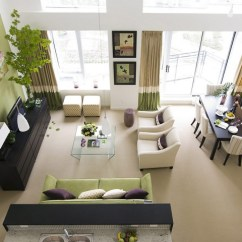Track Arm Sofa Striped Sofas Uk How To Correctly Mix Furniture Styles - Maria Killam ...