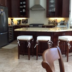 Kitchen Cabinet Trim Installation Wooden Step Stools For The How To Be Smart In A World Of Dumb Designers - Maria ...