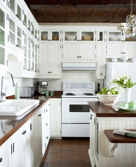 Ask Maria Would You Put White Appliances In A White