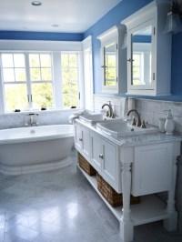The Best White Bathrooms - Maria Killam - The True Colour ...