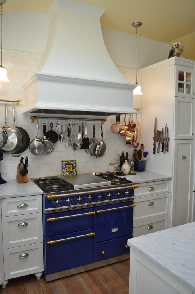 White Kitchen Transformation In Upstate New York Maria