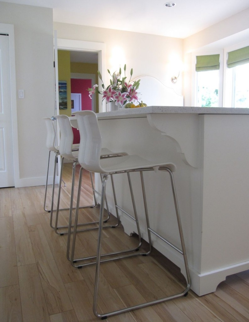 countertop stools kitchen affordable table sets the counter in my maria killam true colour expert 10 best bar