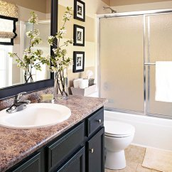 Inexpensive Kitchen Cabinet Makeovers Pull Out Faucet 6 Ways To Beat The January Blues In Your Home - Maria ...