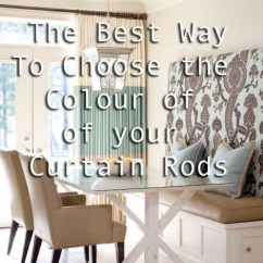 Navy Sofa Beige Walls Corner Bed Leicester The Best Way To Choose Colour Of Your Curtain Rods ...