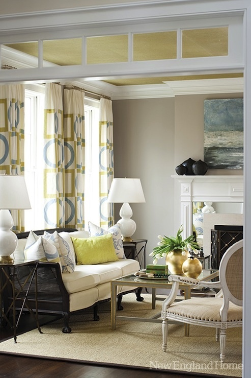 curtains for my living room all black the best way to choose colour of your curtain rods maria killam