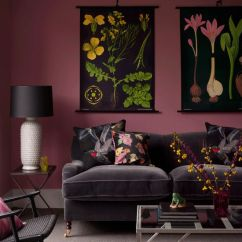 Sears Furniture Sofas Living Room Designs With Grey Sofa 4 Ways To Decorate Around Your Charcoal - Maria ...