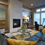 4 Ways To Decorate Around Your Charcoal Sofa Maria Killam