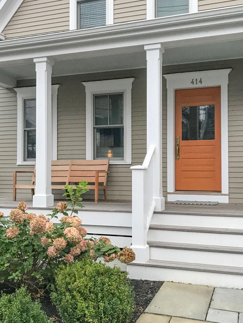 Cape Cod House Colors : house, colors, Seven, Exterior, Colour, Lessons, Architecture
