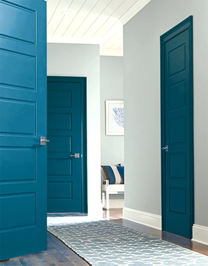 Best Interior Door Paint