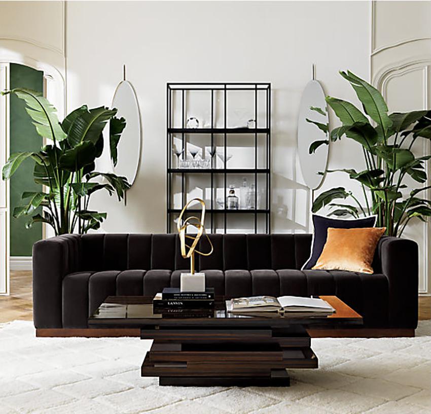 ask maria should i buy a black sofa