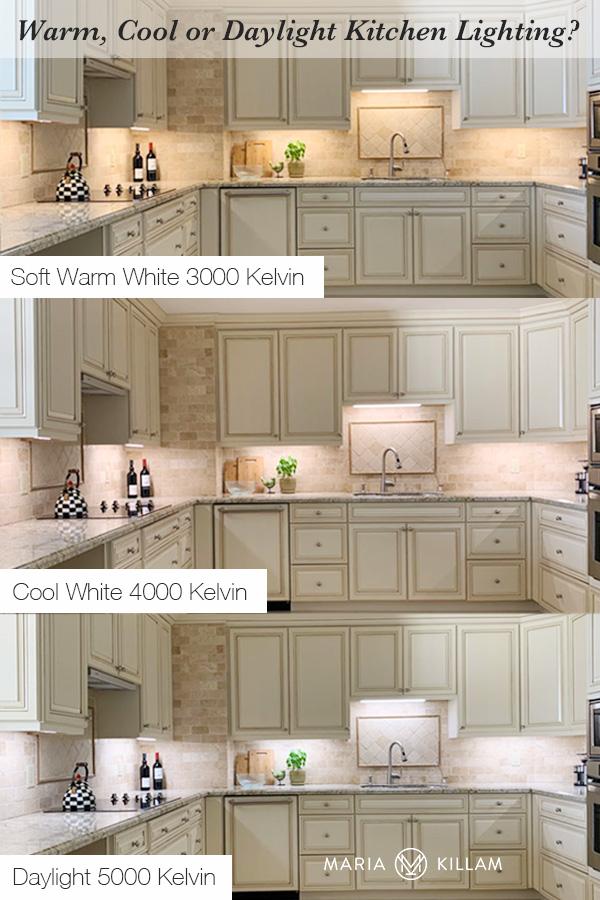 Daylight Vs Soft White: For Living Room