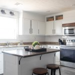 Wwmd Will A White Kitchen Work With My Existing Granite Countertops White Kitchens